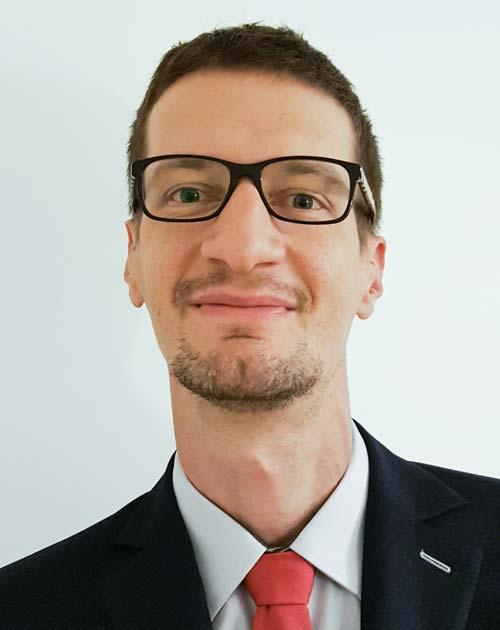 Autor Paweł Derwich